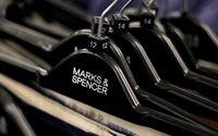 Marks & Spencer dovrebbe uscire dall'indice FTSE 100 della Borsa di Londra