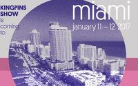 Kingpins Latin Amerika'yı cezp etmek için bir Miami fuarı düzenliyor