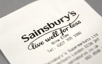 Sainsbury's cutting 2,000 jobs in UK