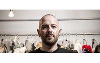 Новым креативным директором Balenciaga стал Демна Гвасалия из Vêtements