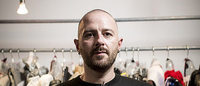 Balenciaga enrôle comme directeur artistique Demna Gvasalia du collectif Vetements