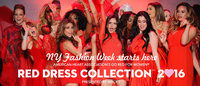 Macy's Red Dress collection to kick off New York Fashion Week February 11