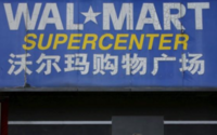 Walmart urges China suppliers to cut CO2 by 50 million tons a year