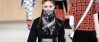 Winter ninjas for Marc by Marc Jacobs