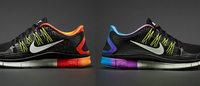 Nike делает ставку на федерального партнера в Петербурге