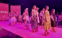 La Fashion Week de México se cubre de color y diversidad en su cuarta jornada