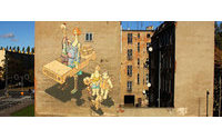 Artaq: le street art s'affiche à Paris