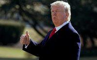 Donald Trump anuncia derechos de aduana adicionales sobre China