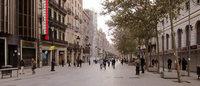 El gasto del turismo norteamericano en compras en España aumenta un 42%