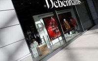 Ted Baker taps Debenhams executive Osborne as new CFO