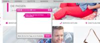 Adler ergänzt Online-Shop um Plus Size