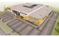 В Нижнекамске будет возведен «Рамус Молл» площадью 120 000 кв. м