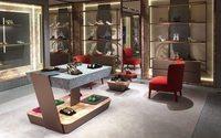 Sergio Rossi se relance en Chine avec Luxba Group