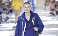 Sportswear steals the show at Milan Men's Fashion Week