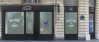 Oxbow ouvre à Paris une maison éphémère consacrée à la culture surf