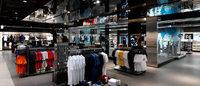 Adidas prépare pour 2014 deux nouveaux concepts de magasin