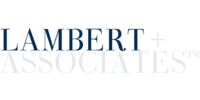 LAMBERT + ASSOCIATES SRL
