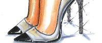 Disney reinventa la scarpetta di Cenerentola con Jimmy Choo e altri otto stilisti