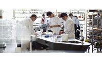 Givaudan perfumes recovery drives sales lift