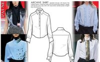 Trendzoom : Design Womenswear AW21/22
