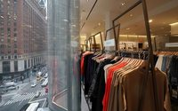 Nordstrom bets big on New York ahead of Black Friday