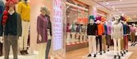 Fast Retailing è molto fiducioso del proprio sviluppo in Cina