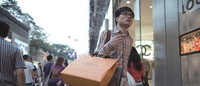从香港到内地 奢侈品牌加快重心转移
