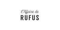 L'AFFAIRE DE RUFUS