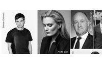 Woolmark Prize British Isles judges include Roland Mouret, Anita Barr