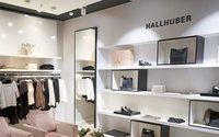 Hallhuber eröffnet 400. Store