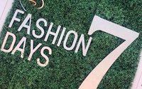 Fashion Days baja el telón de su séptima edición en San Miguel de Allende