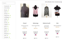 EveryBoutique launches consignment search site
