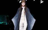 Iris Van Herpen convierte la moda en arte