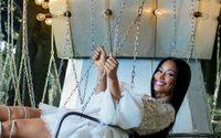 H&M elije a a Nicki Minaj para su campaña navideña