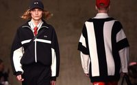 Chinese labels steps into New York Fashion Week breach