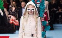 Gucci sfilerà a Parigi il prossimo settembre