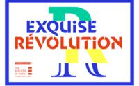 Exquise Révolution : une oeuvre collective et évolutive aux Ateliers de Paris