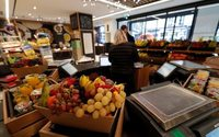 France's LVMH expands its gourmet grocer in Paris