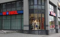 Modehauskette Wöhrl schließt 4 von 34 Filialen
