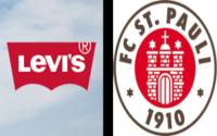 Levi's ist neuer Partner des FC St. Pauli