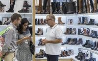 Momad Shoes recibe un 10% de visitantes extranjeros