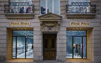 Miu Miu raddoppia a Parigi