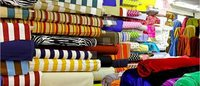 Textile production target not set by government