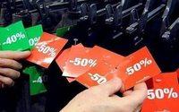 La afluencia a centros comerciales cae un 0,3% en agosto