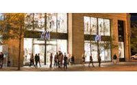 H&M отмечает 14% годовой рост продаж