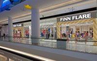 Компания Finn Flare открыла новый магазин в Москве