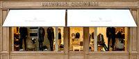 Brunello Cucinelli : hausse des ventes de 14 % au 1er semestre
