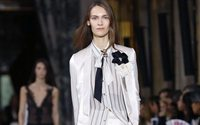 Jarrar lifts pall over Lanvin with classy Paris show