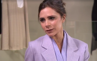 Victoria Beckham teases skincare line and fragrance