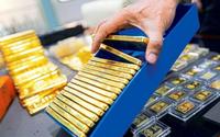Падение расходов россиян обвалило спрос на ювелирные украшения